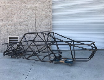 For Sale:Mirage Class 12/Score Lite chassis