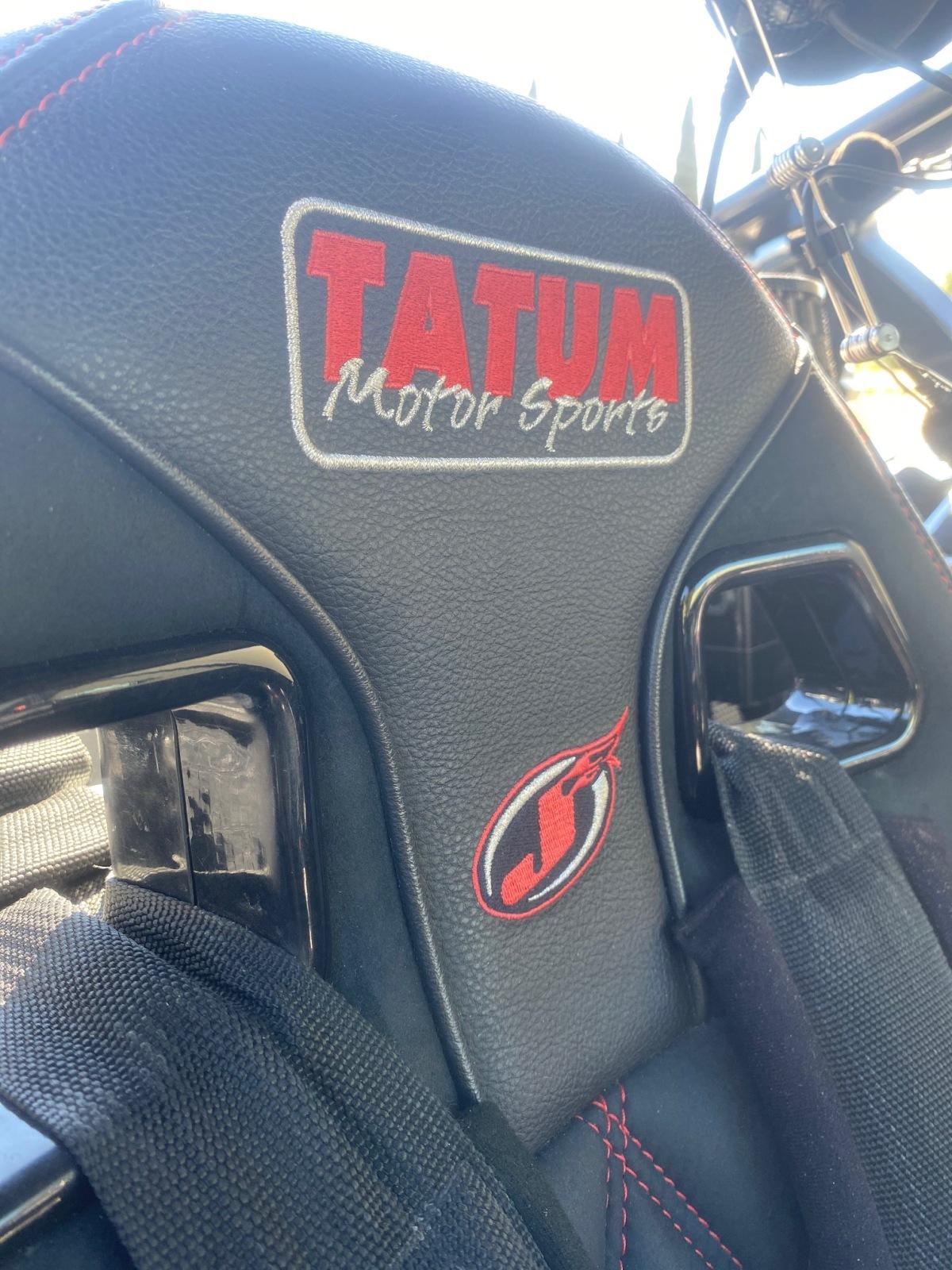 For Sale: ***TATUM TRX-2 - REDLINE TT 454 - ALBINS SEQUENTIAL - MOTEC C1212*** - photo16