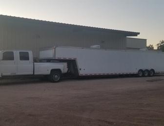 Trailer/Motorcoach-158600