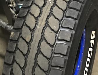Wheels/Tires-163130