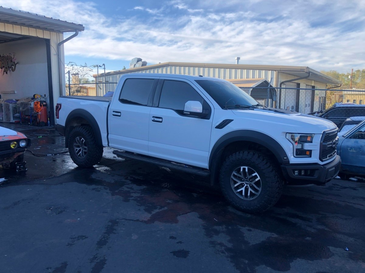 For Sale: 2017 Ford Raptor - photo7