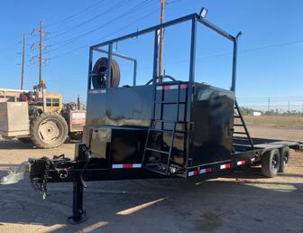 For Sale:Trophy Truck Baja Trailer