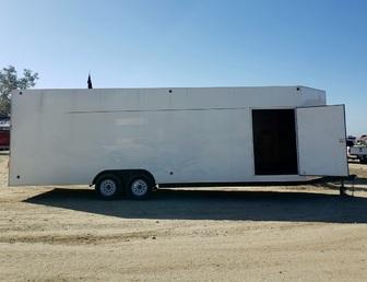 Trailer/Motorcoach-176805