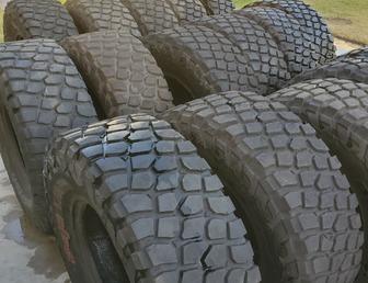 Wheels/Tires-166019