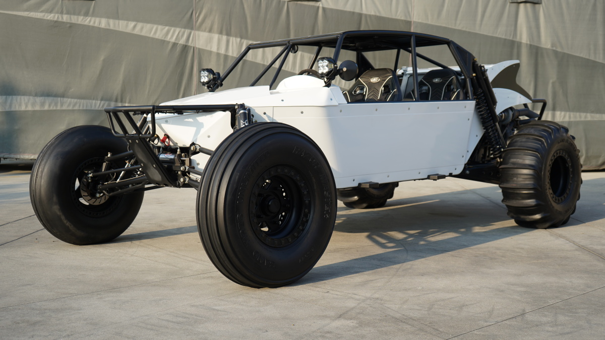 For Sale: 2012 Sand Cars Unlimited Big Bro - photo34