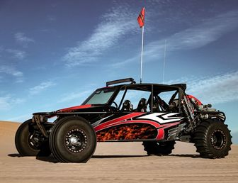For Sale:2009 Elite Offroad Performance