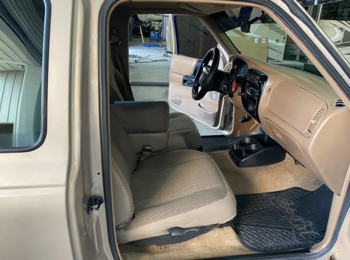 For Sale: 1996 Ford Ranger Prerunner - photo2