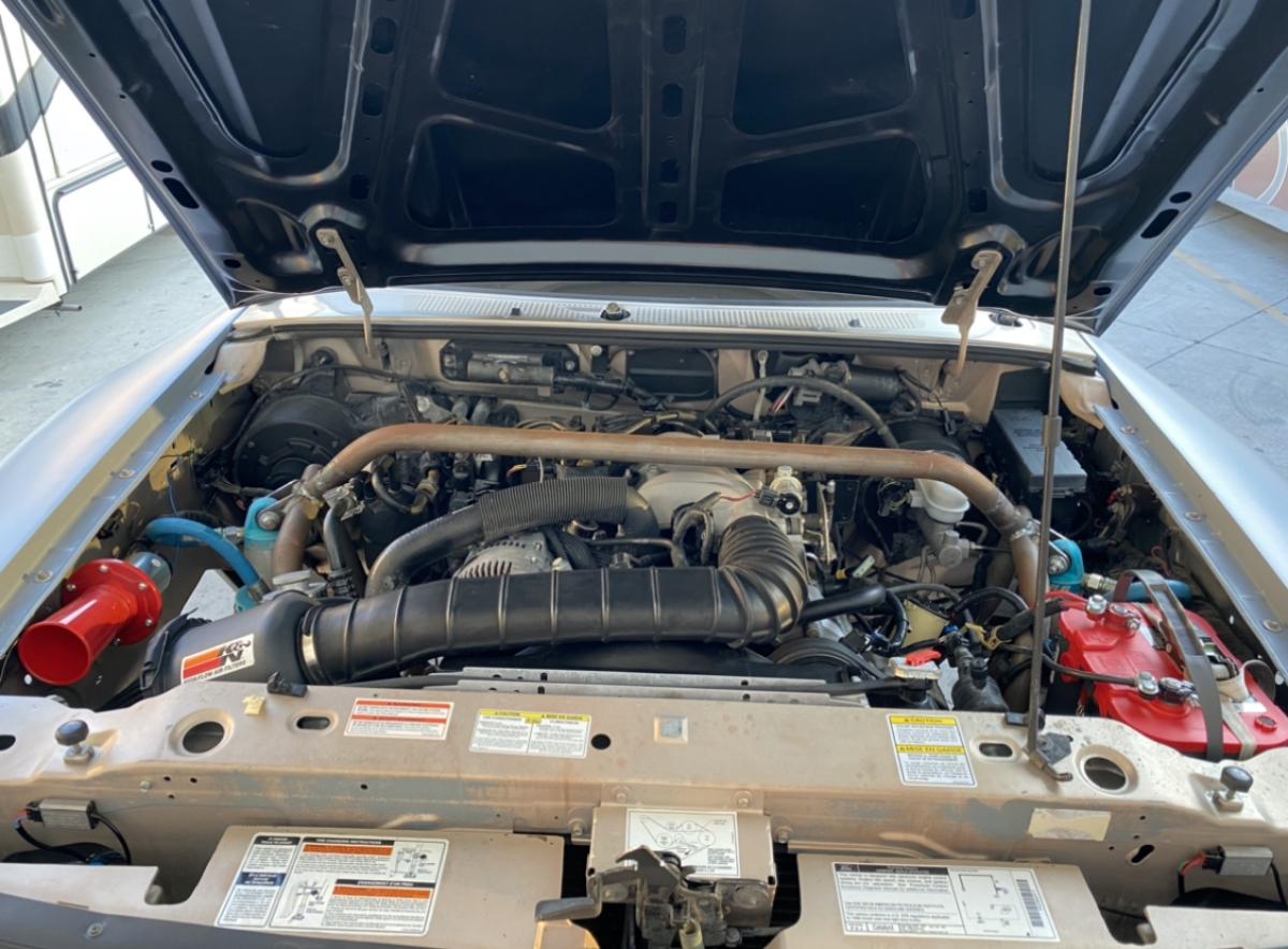 For Sale: 1996 Ford Ranger Prerunner - photo1