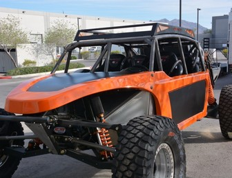 For Sale:Brenthel Recon 4-Seat Pre Runner: Brand New!!!