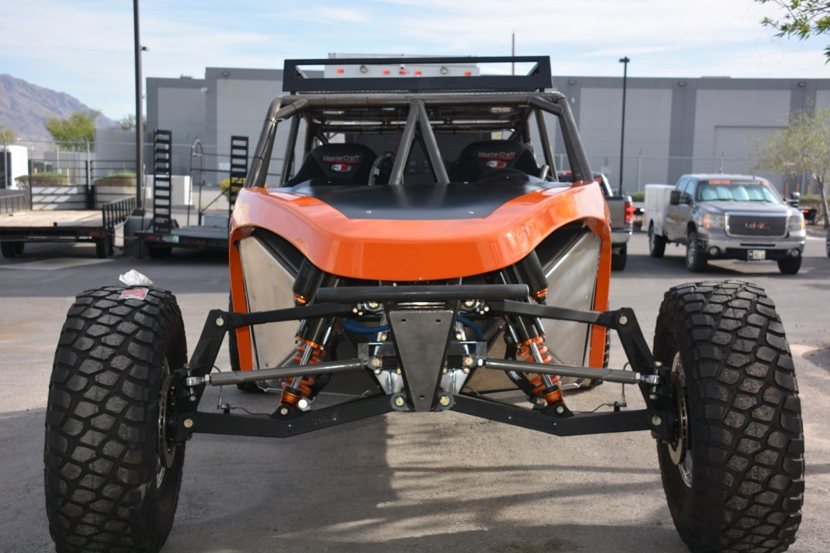 For Sale: Brenthel Recon 4-Seat Pre Runner: Brand New!!! - photo2