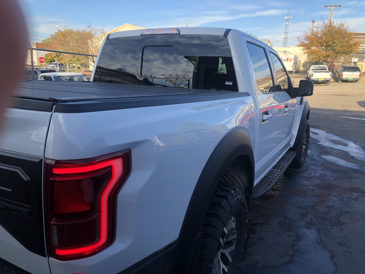 For Sale: 2017 Ford Raptor - photo11