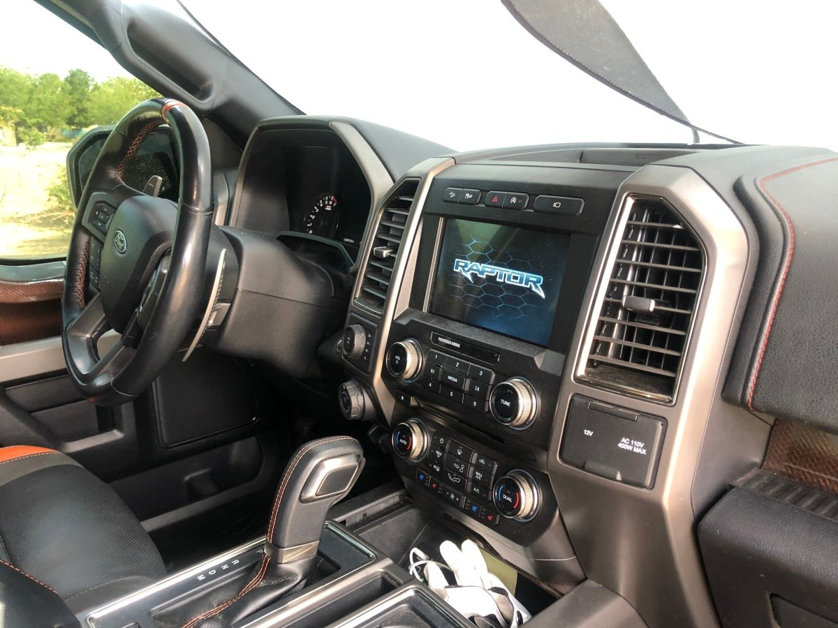 For Sale: 2017 Ford Raptor - photo9