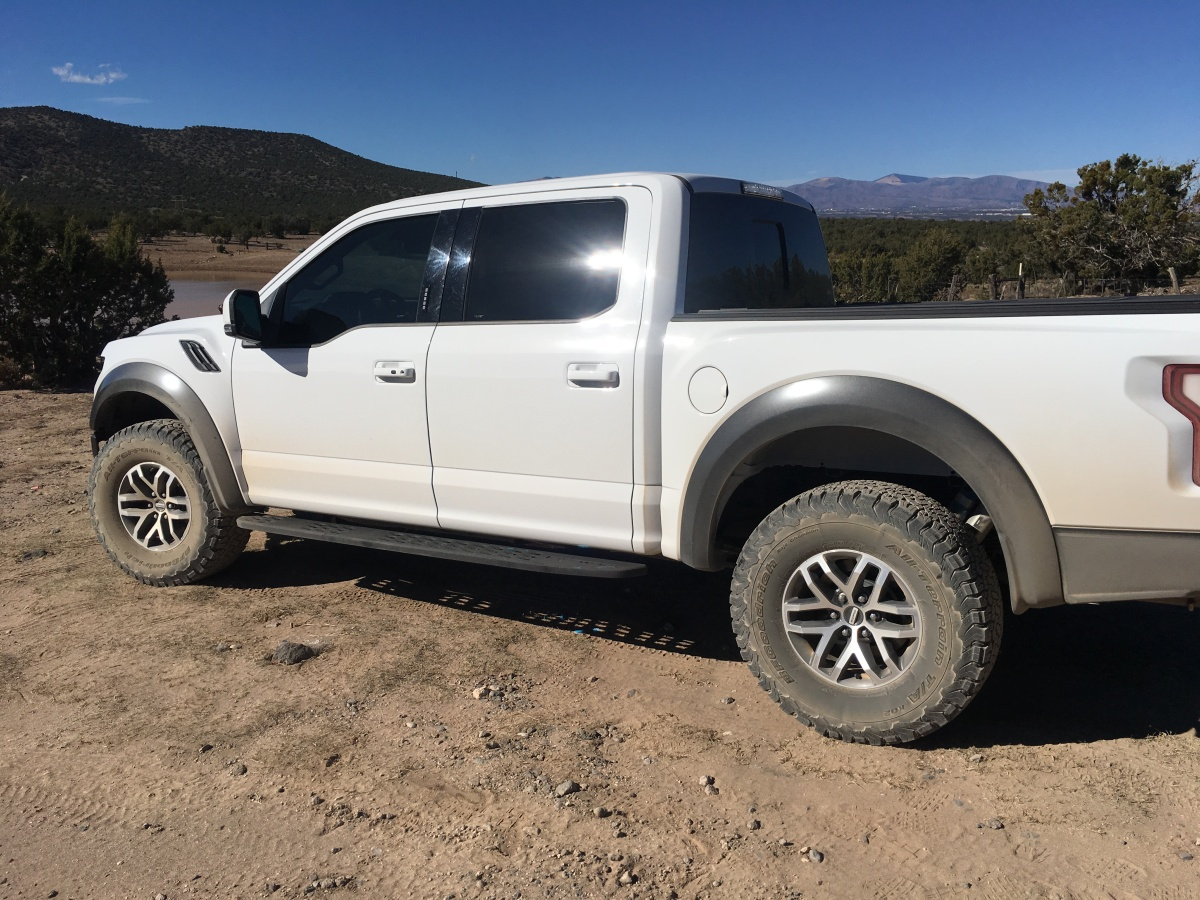 For Sale: 2017 Ford Raptor - photo13