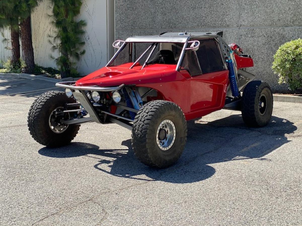 For Sale: Desert Dynamics Class 1 car - photo0