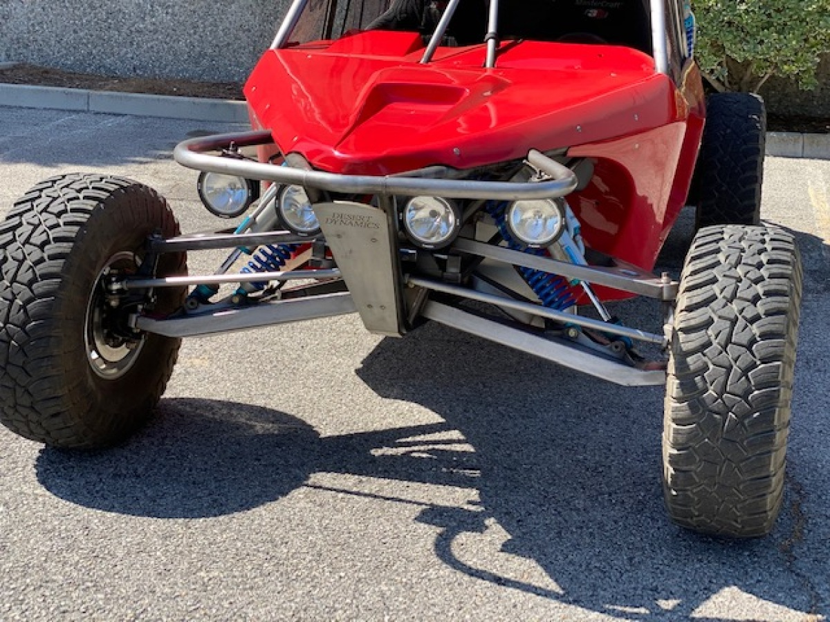 For Sale: Desert Dynamics Class 1 car - photo2