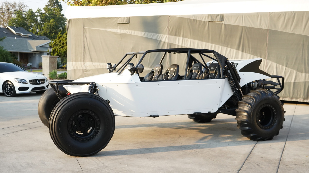 For Sale: 2012 Sand Cars Unlimited Big Bro - photo0