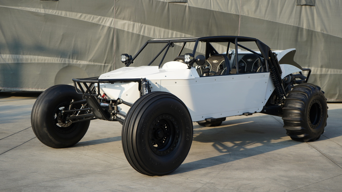 For Sale: 2012 Sand Cars Unlimited Big Bro - photo1