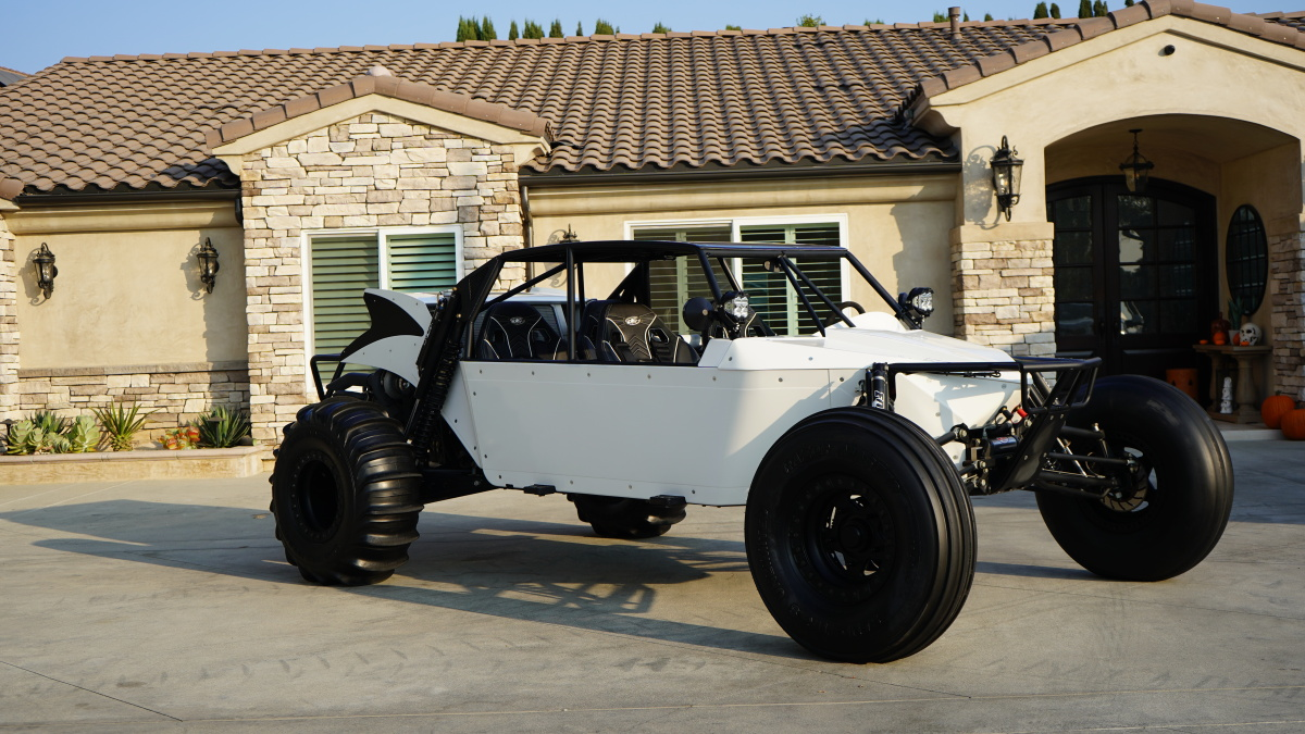 For Sale: 2012 Sand Cars Unlimited Big Bro - photo35