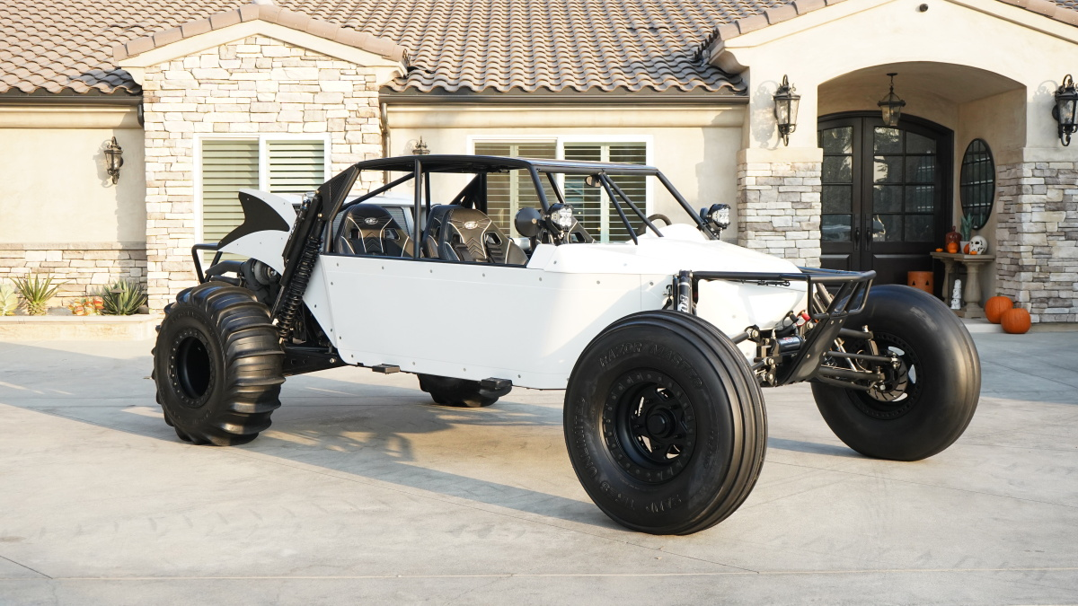 For Sale: 2012 Sand Cars Unlimited Big Bro - photo2