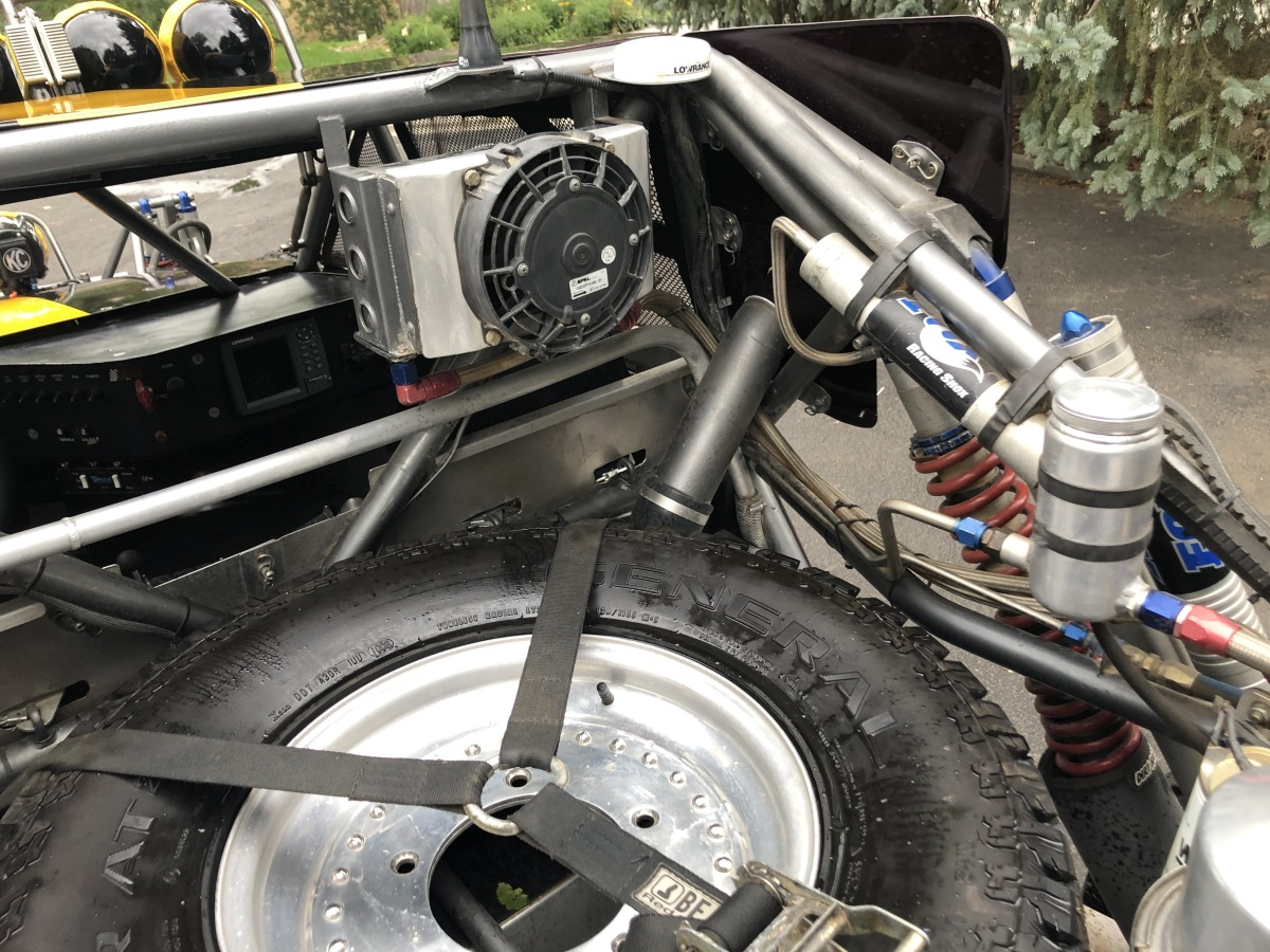 For Sale: SCORE Class 12 Off Road Racing Buggy - photo16