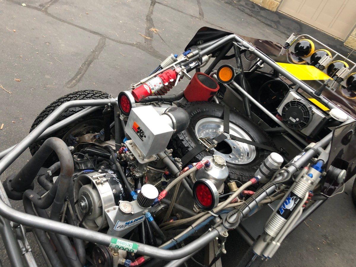 For Sale: SCORE Class 12 Off Road Racing Buggy - photo13