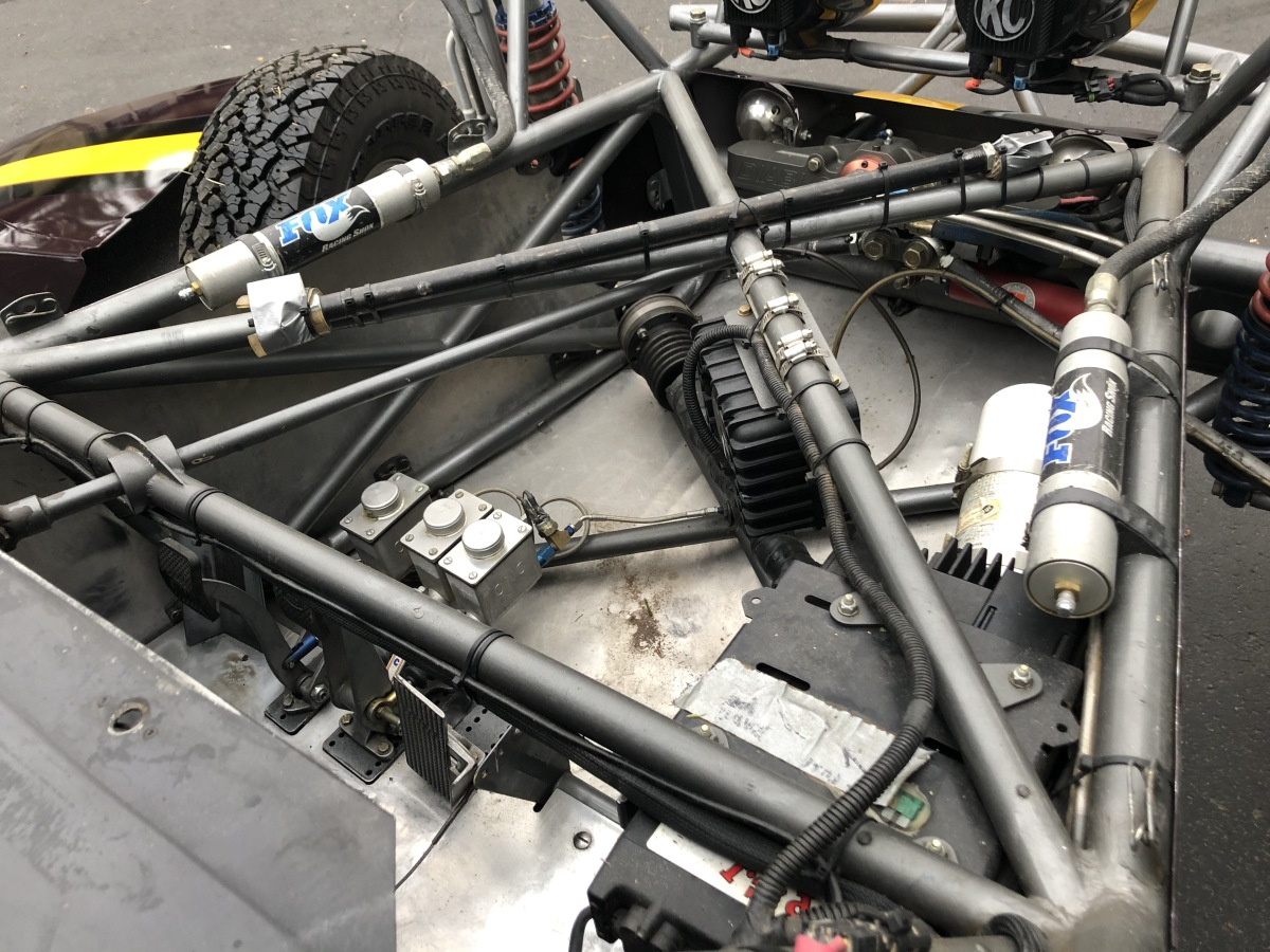 For Sale: SCORE Class 12 Off Road Racing Buggy - photo21