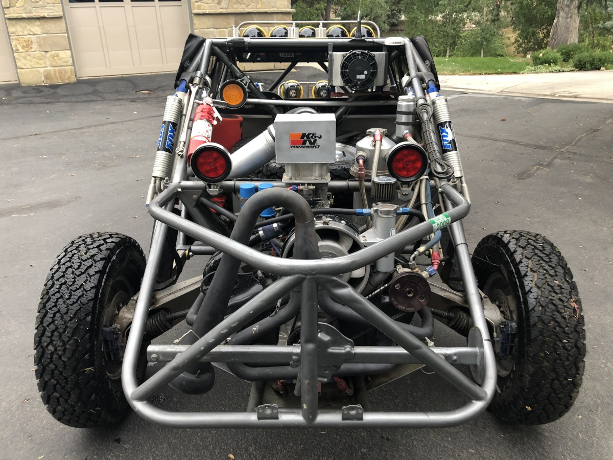 For Sale: SCORE Class 12 Off Road Racing Buggy - photo18