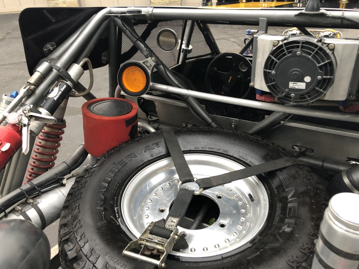 For Sale: SCORE Class 12 Off Road Racing Buggy - photo17