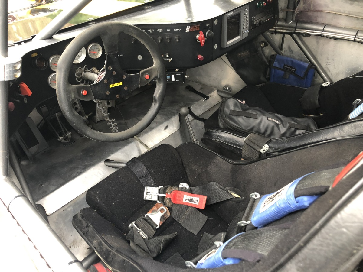 For Sale: SCORE Class 12 Off Road Racing Buggy - photo25