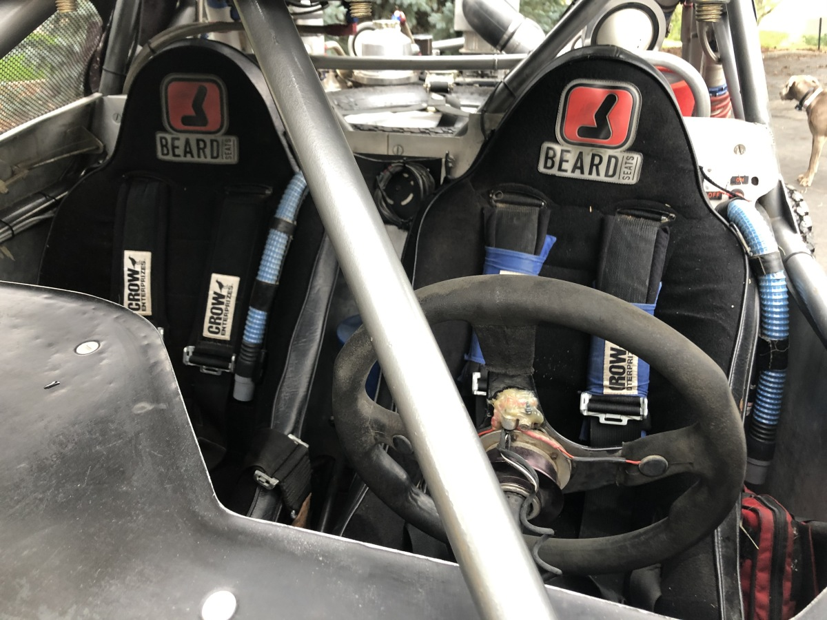 For Sale: SCORE Class 12 Off Road Racing Buggy - photo28