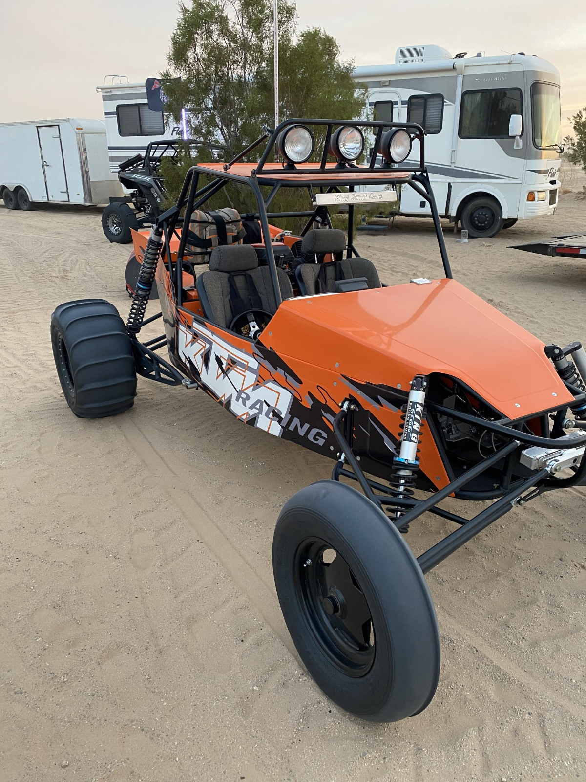 For Sale: King Sand Car #70 - photo0