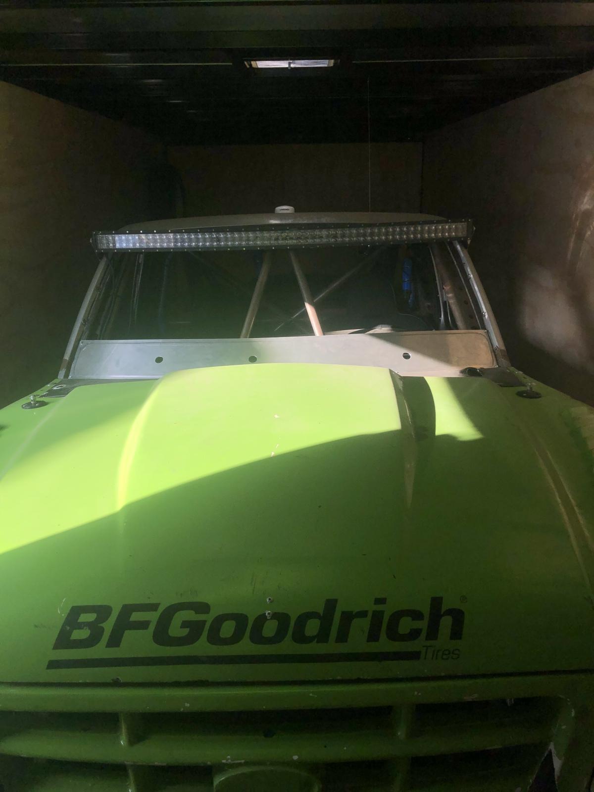 For Sale: Race/Prerunner Ranger - photo1