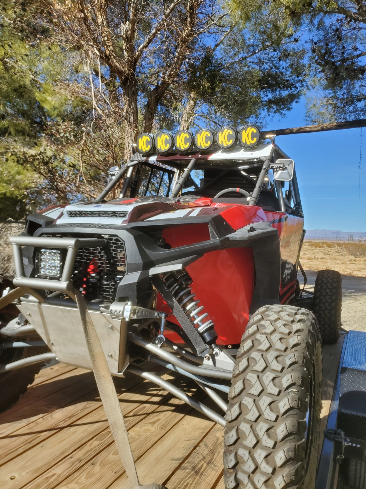 For Sale: BITD Race RZR Health issue causing sale.  $47K - photo6