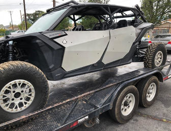 For Sale:2019 Can-Am X3 4 Seater
