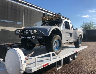 For Sale:2018 Pro Truck Race Ready Or Prerunner