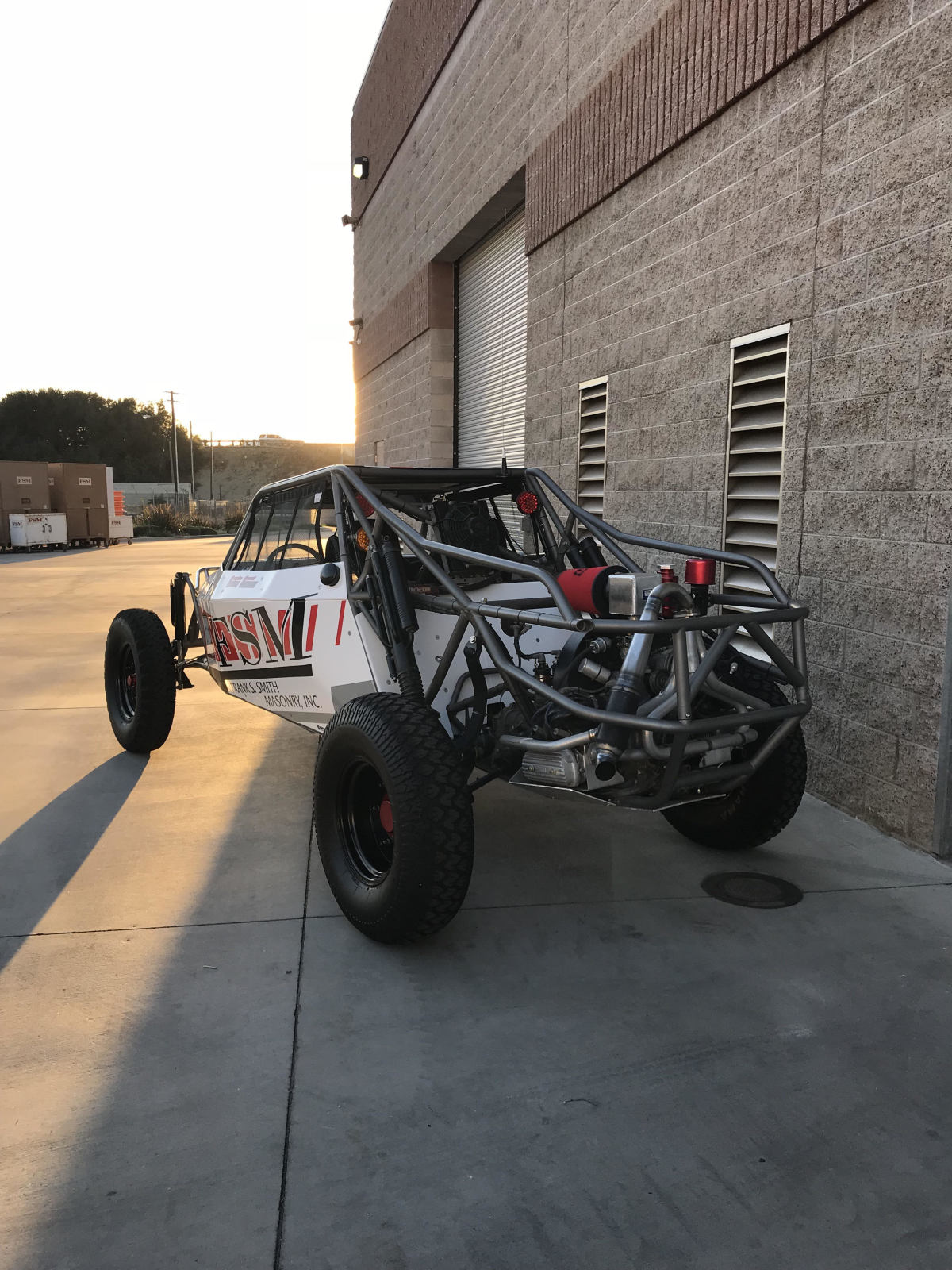 Off Road Classifieds | 2-1600 mirage Race Car