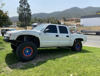 For Sale:Jorman Raceworks - Luxury Prerunner