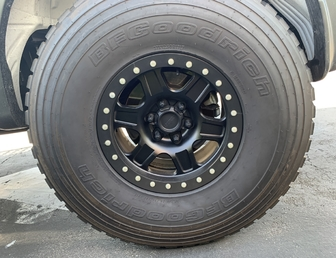 Wheels/Tires-164329