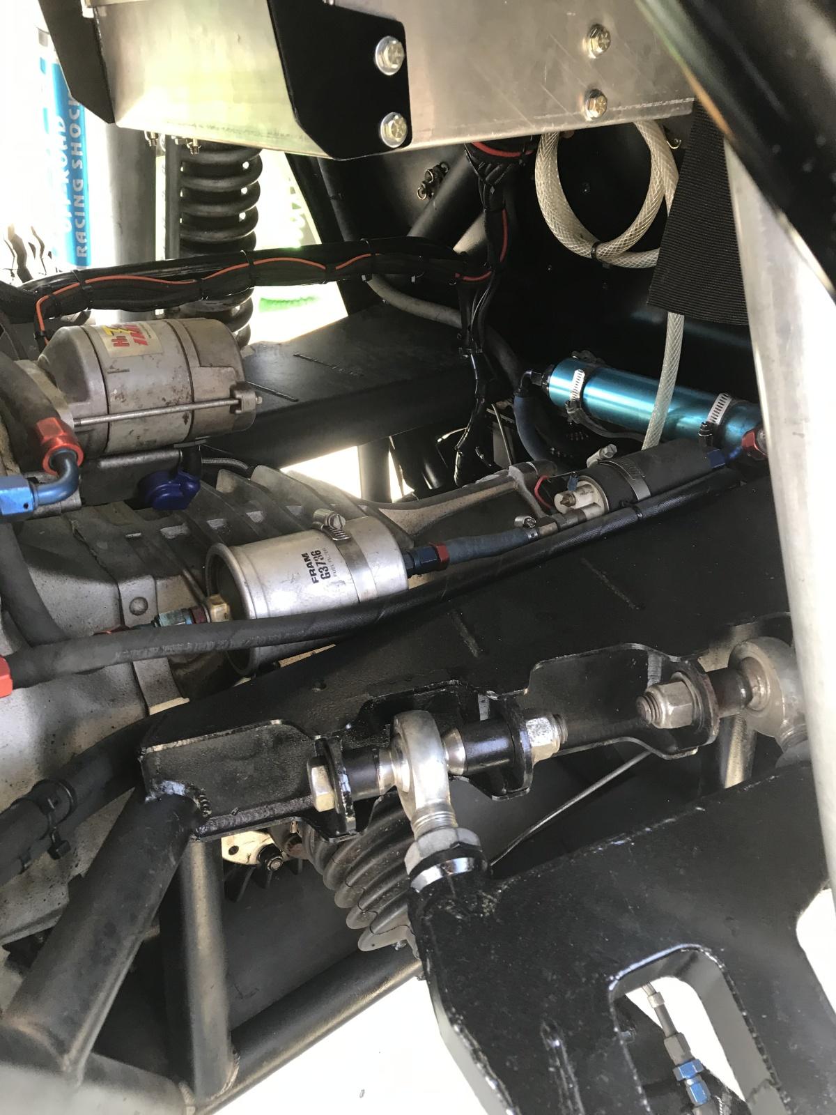 For Sale: Pre Runner Chevy V6 - photo5