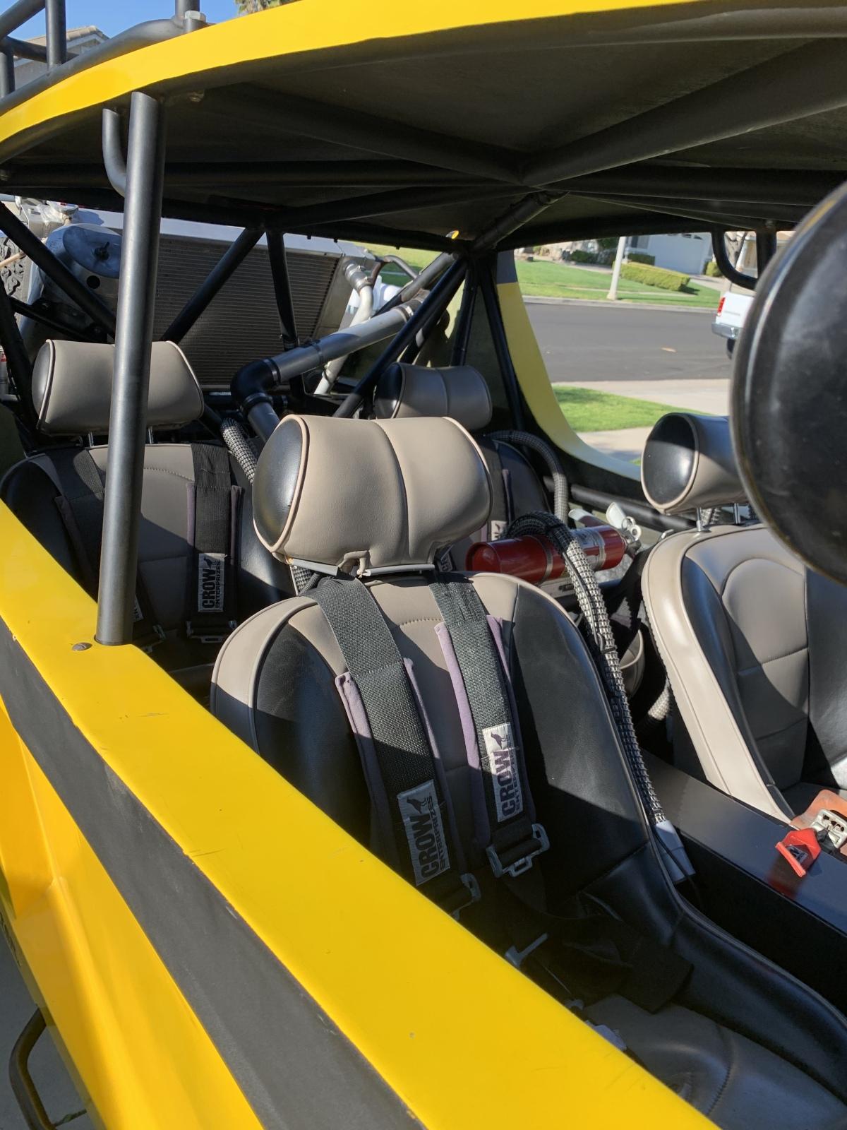 For Sale: Pre Runner Chevy V6 - photo2