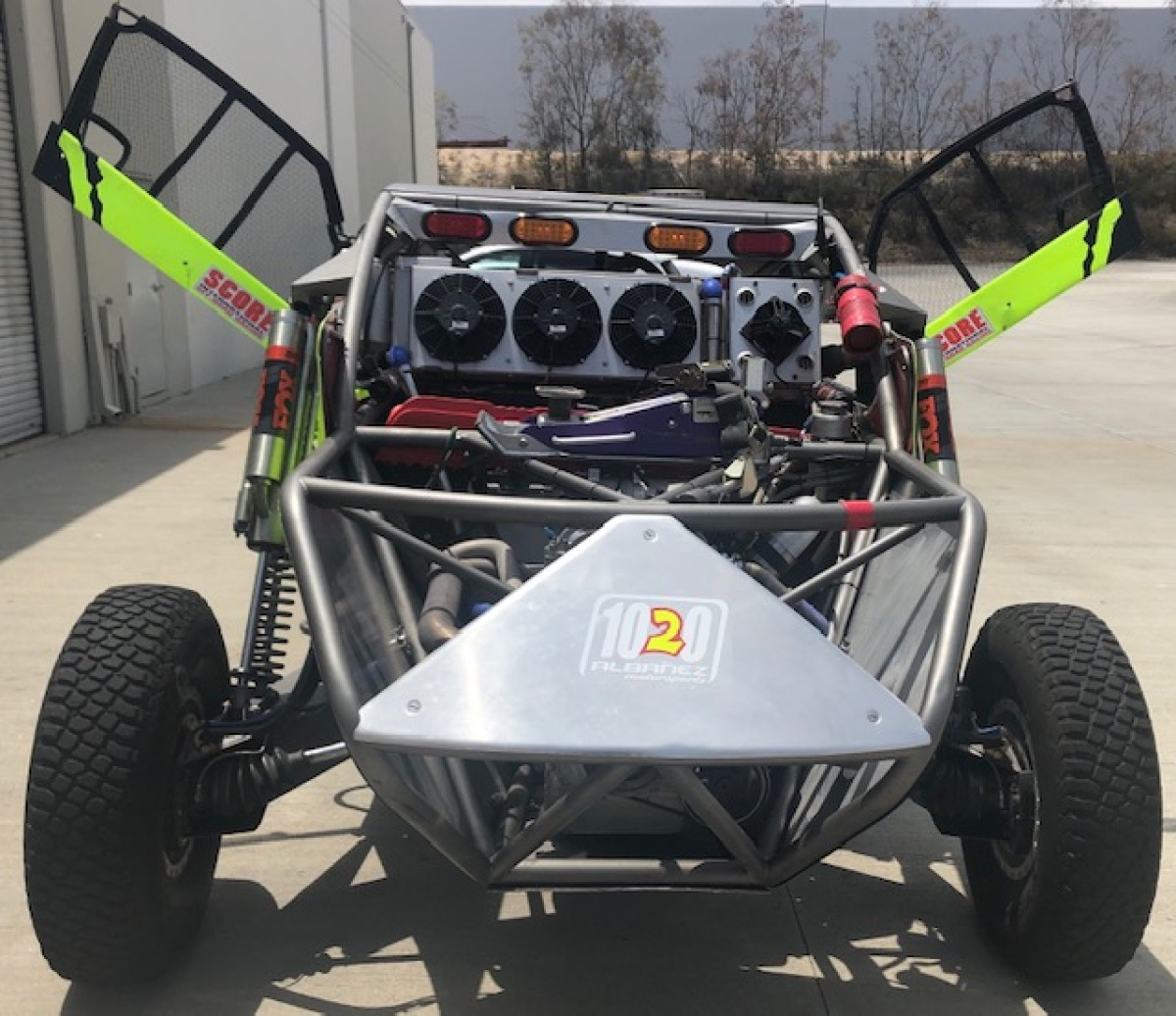 For Sale: 2018 Class 10 take a look !!!(Price reduced)!!!Alpha Project Clean !!!! RACE READY!!!!! NOW!! - photo23