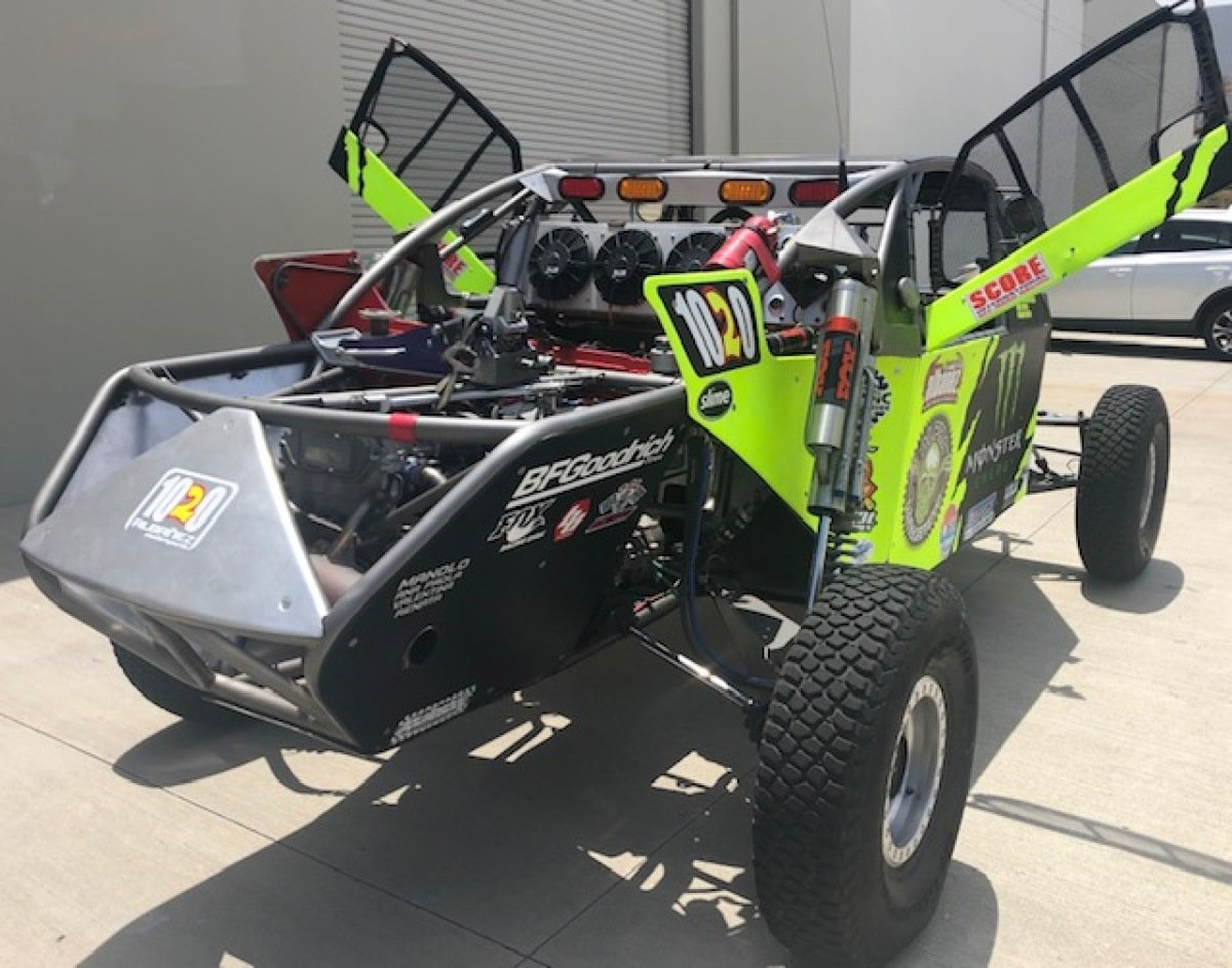 For Sale: 2018 Class 10 take a look !!!(Price reduced)!!!Alpha Project Clean !!!! RACE READY!!!!! NOW!! - photo28