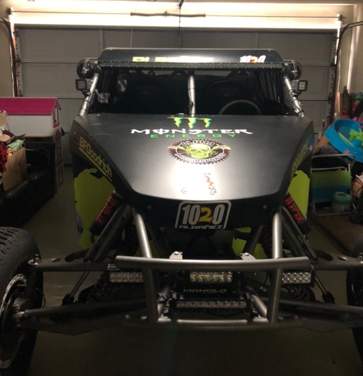 For Sale: 2018 Class 10 take a look !!!(Price reduced)!!!Alpha Project Clean !!!! RACE READY!!!!! NOW!! - photo36