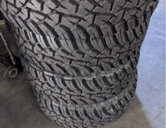 Wheels/Tires-164387