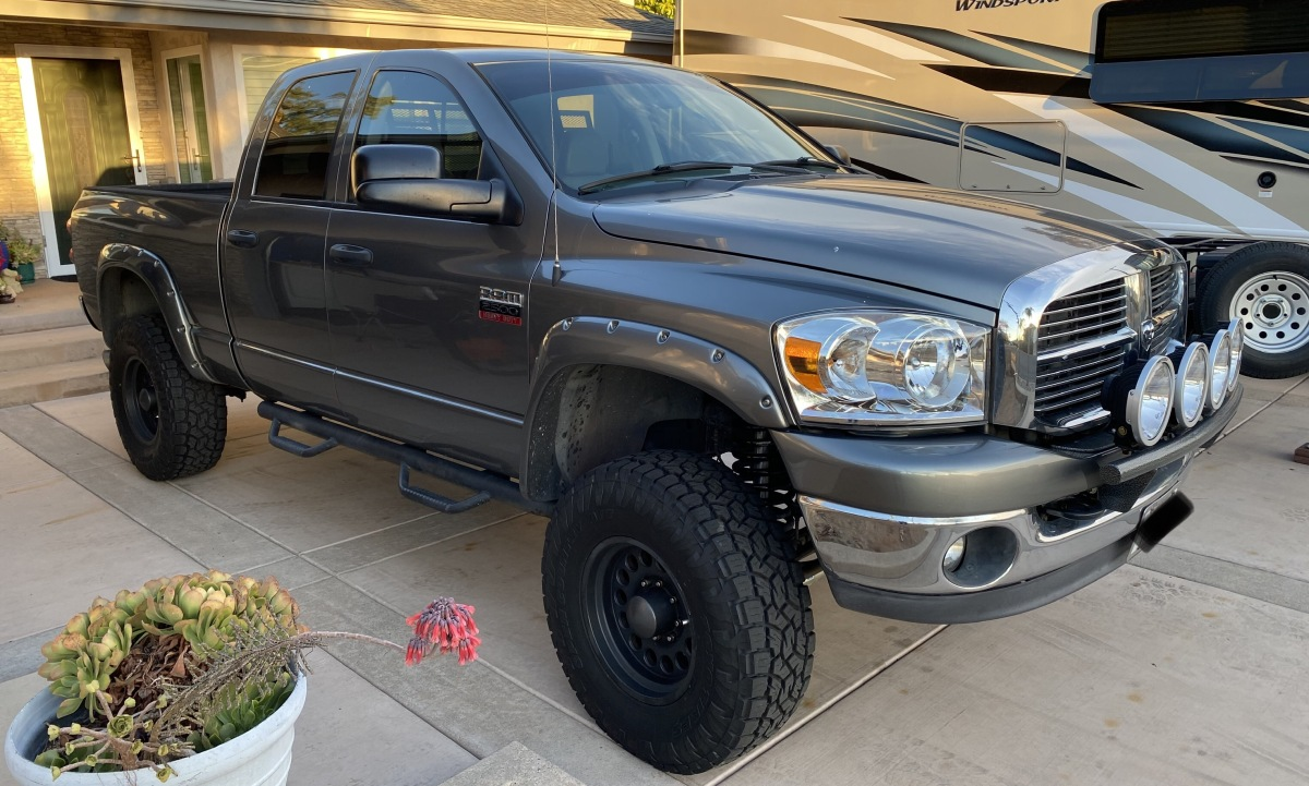 For Sale: RAM 2500 4x4 ****SOLD**** - photo10