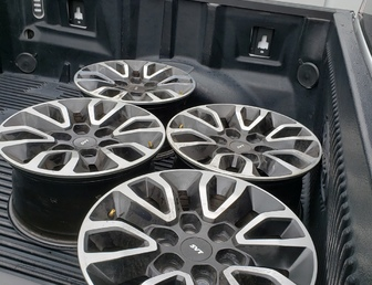 Wheels/Tires-164397