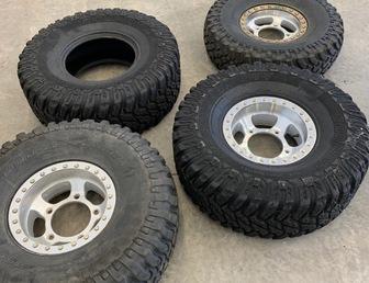 Wheels/Tires-157521