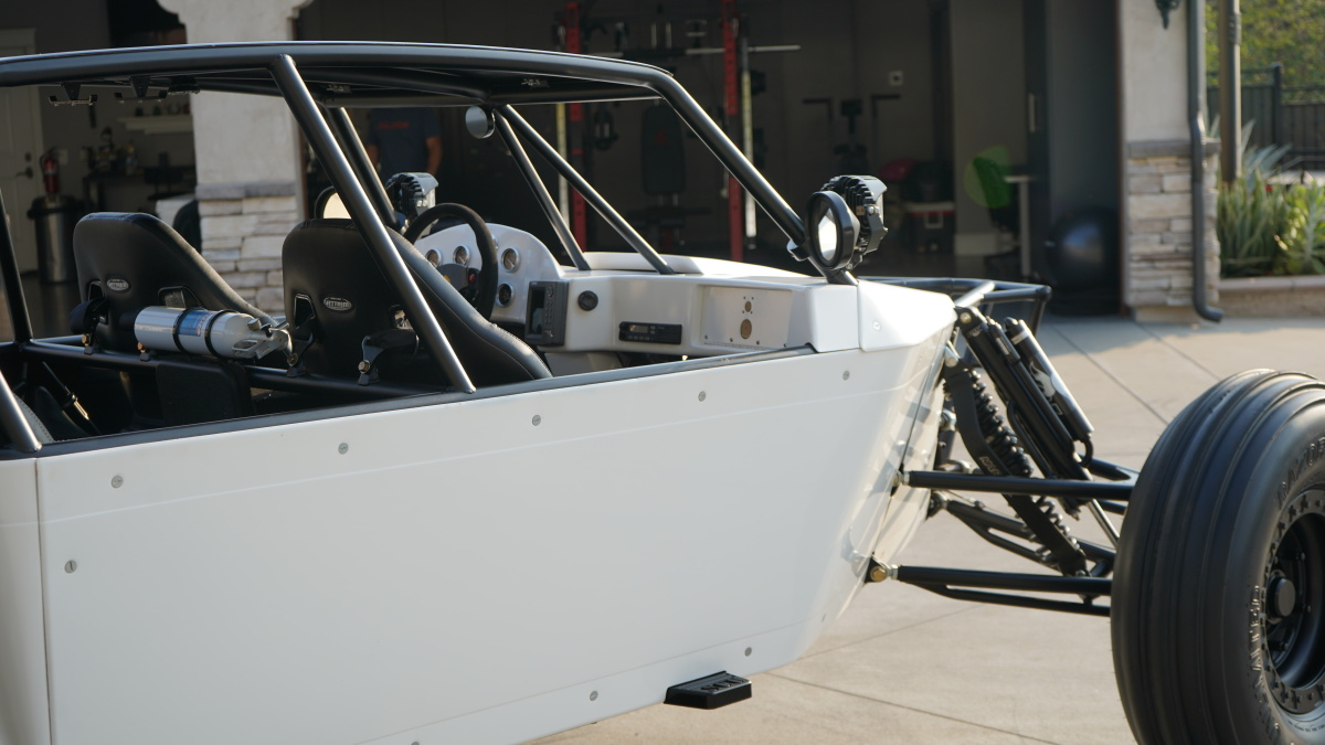 For Sale: 2012 Sand Cars Unlimited Big Bro - photo16