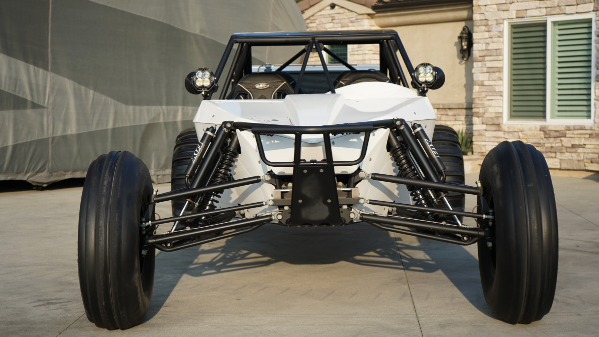 For Sale: 2012 Sand Cars Unlimited Big Bro - photo19