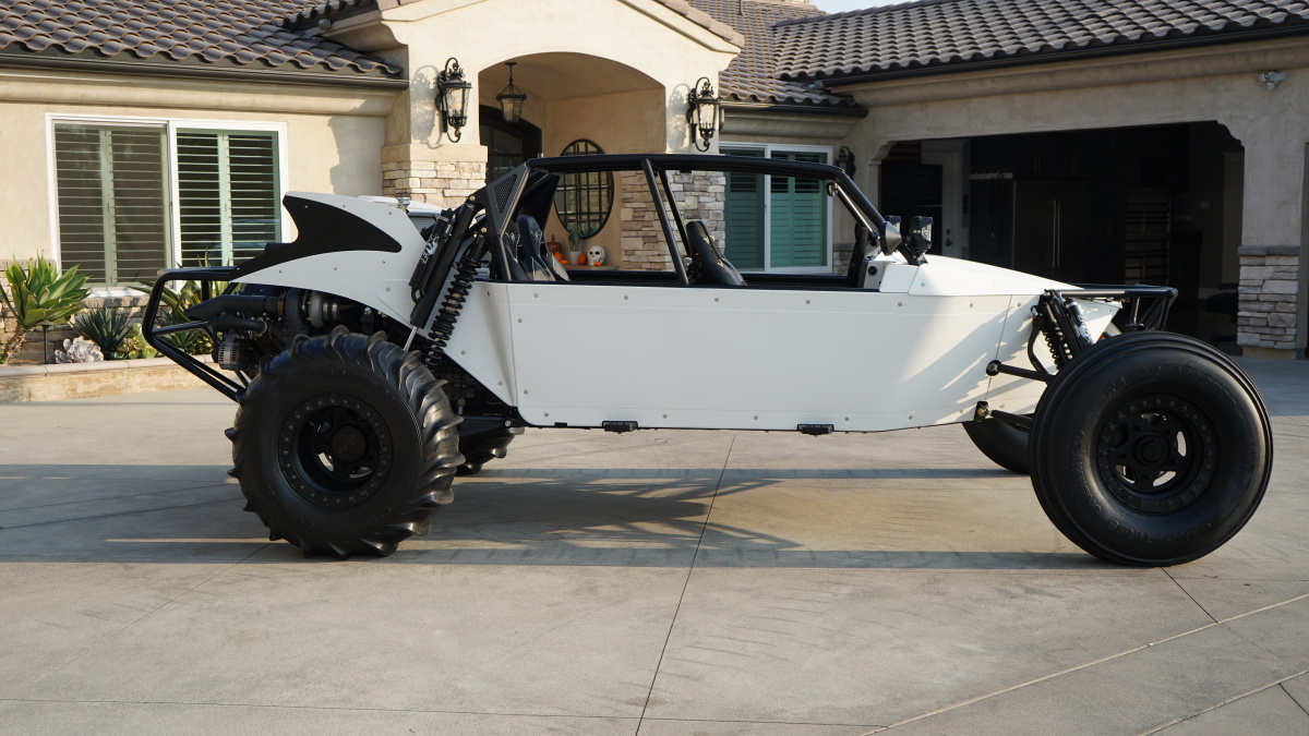 For Sale: 2012 Sand Cars Unlimited Big Bro - photo22